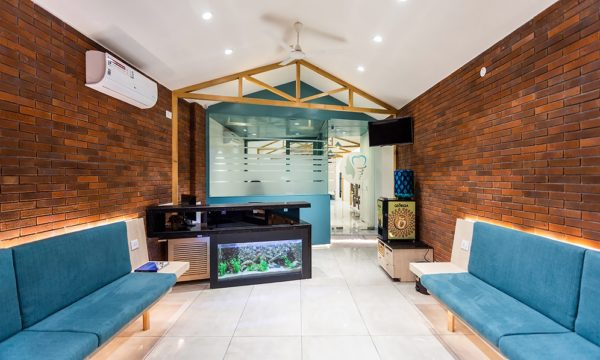 Friendly treatment for Mohali dental clinic