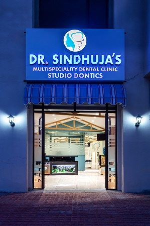 Friendly treatment for Mohali dental clinic